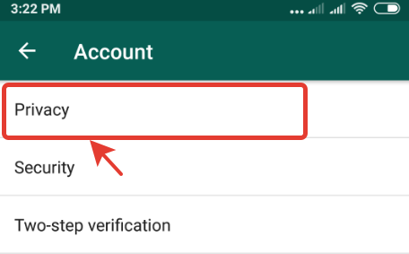 How to hide your Last seen on WhatsApp on Android
