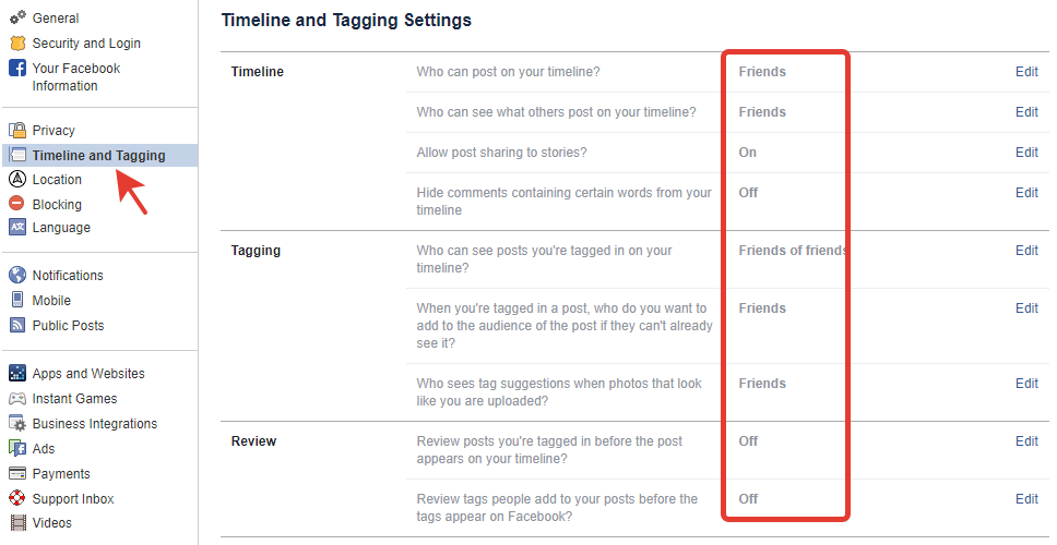 How to view Facebook profile as public 2019 | see as other
