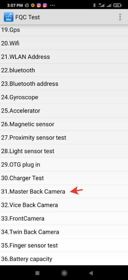 How to fix 'Can't connect to Camera' error on Xiaomi smartphone